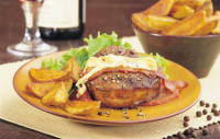 Selský biftek