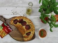 Italské calzone
